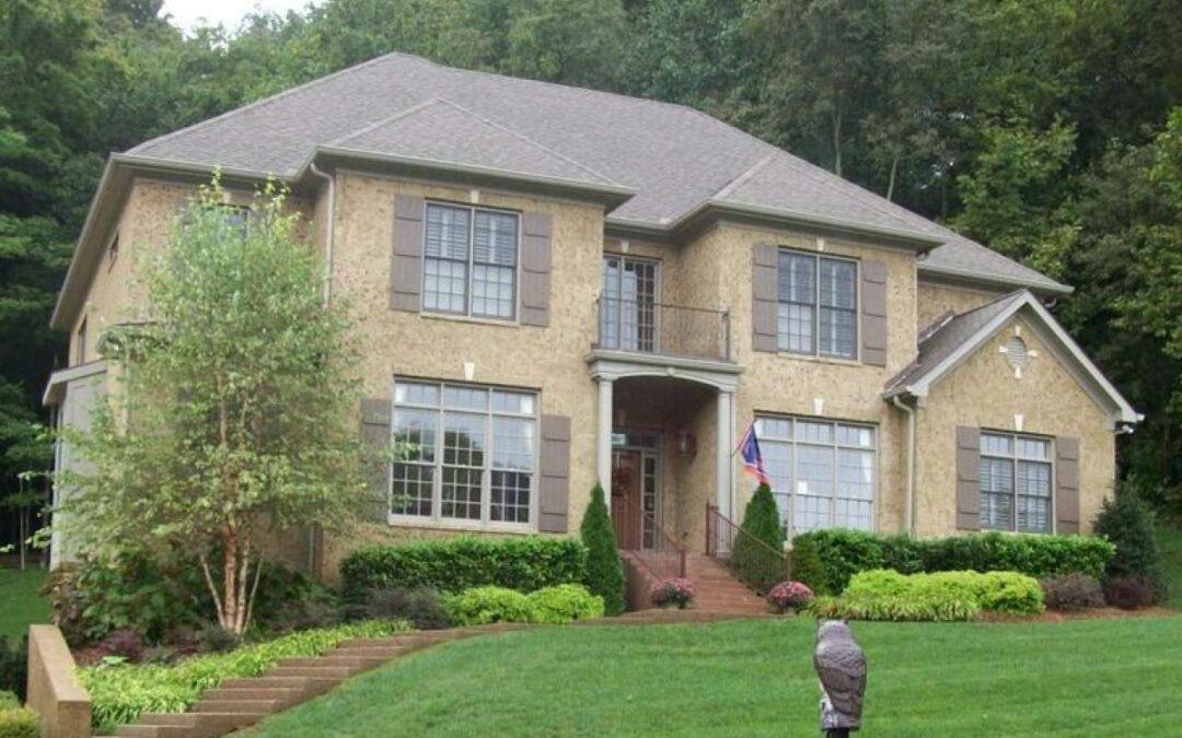 Architect Blue Print Tennessee 20533-1200
