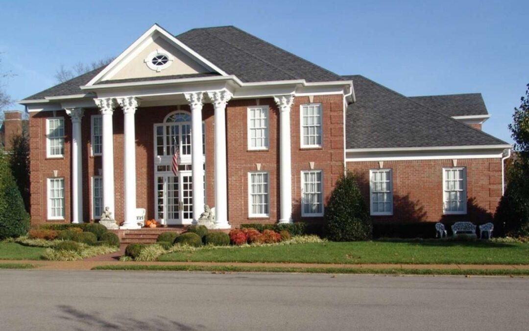Architect Blue Print Tennessee 20540-1200