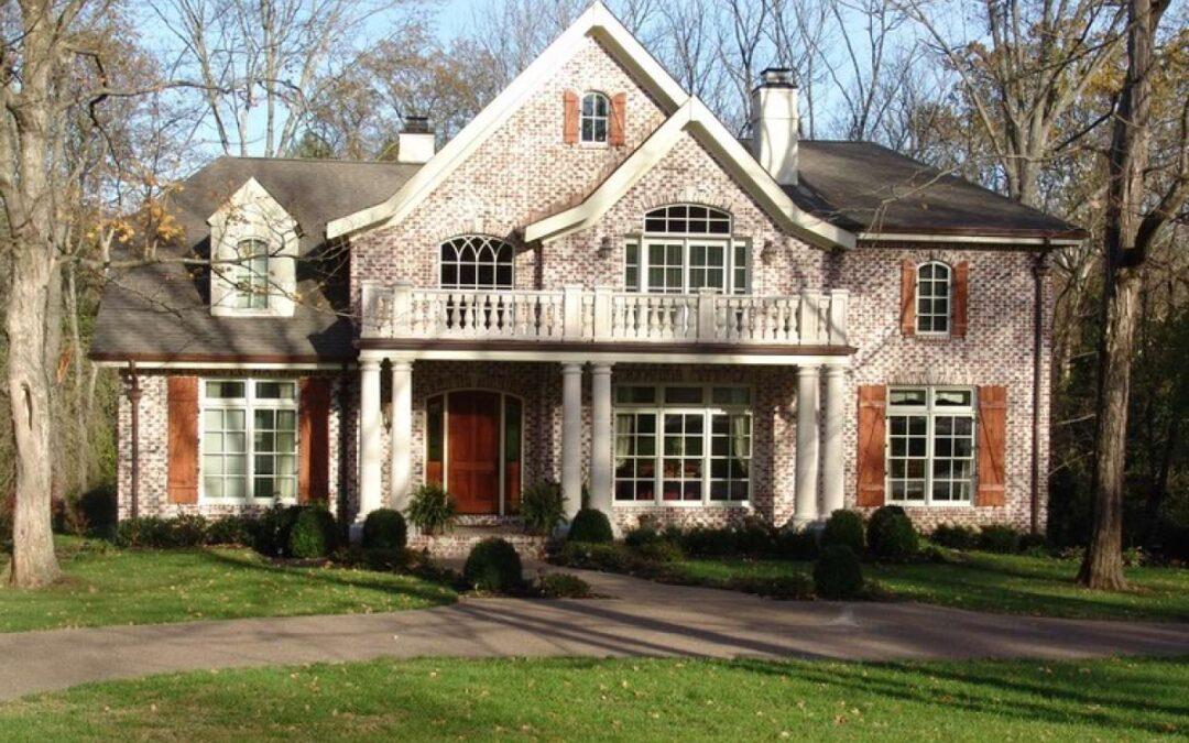 Architect Blue Print Tennessee 20544-1200