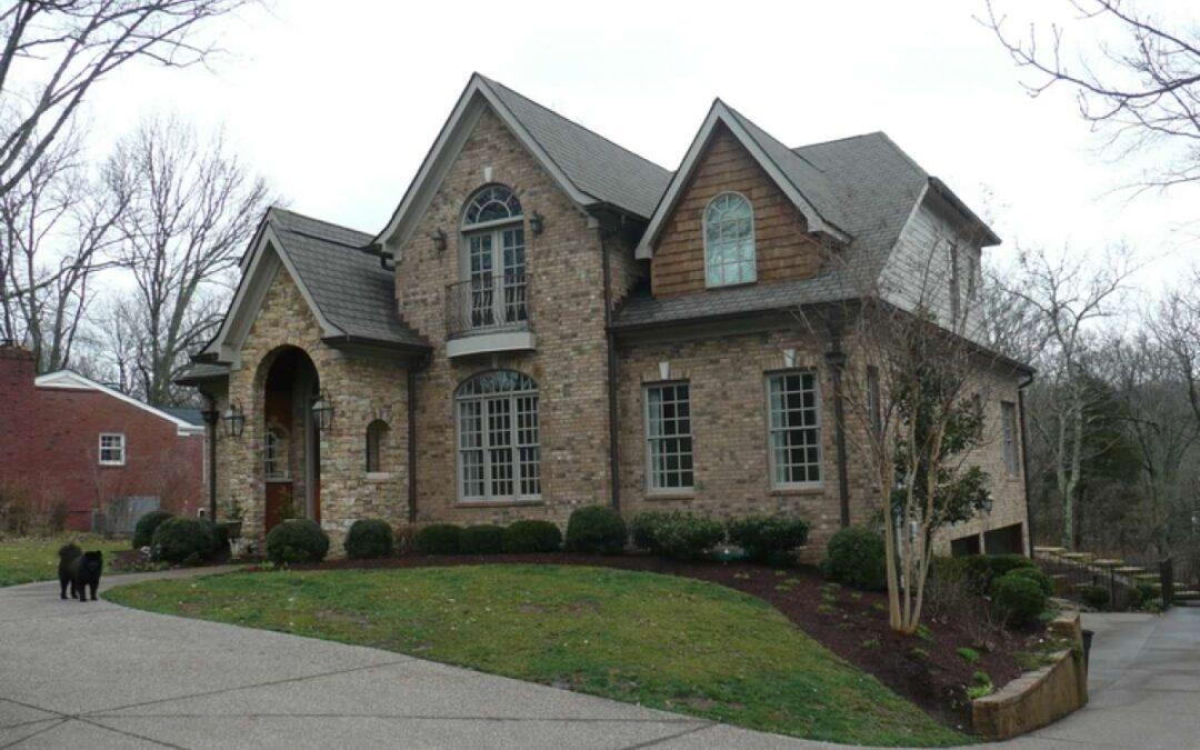 Architect Blue Print Tennessee 20546-1200