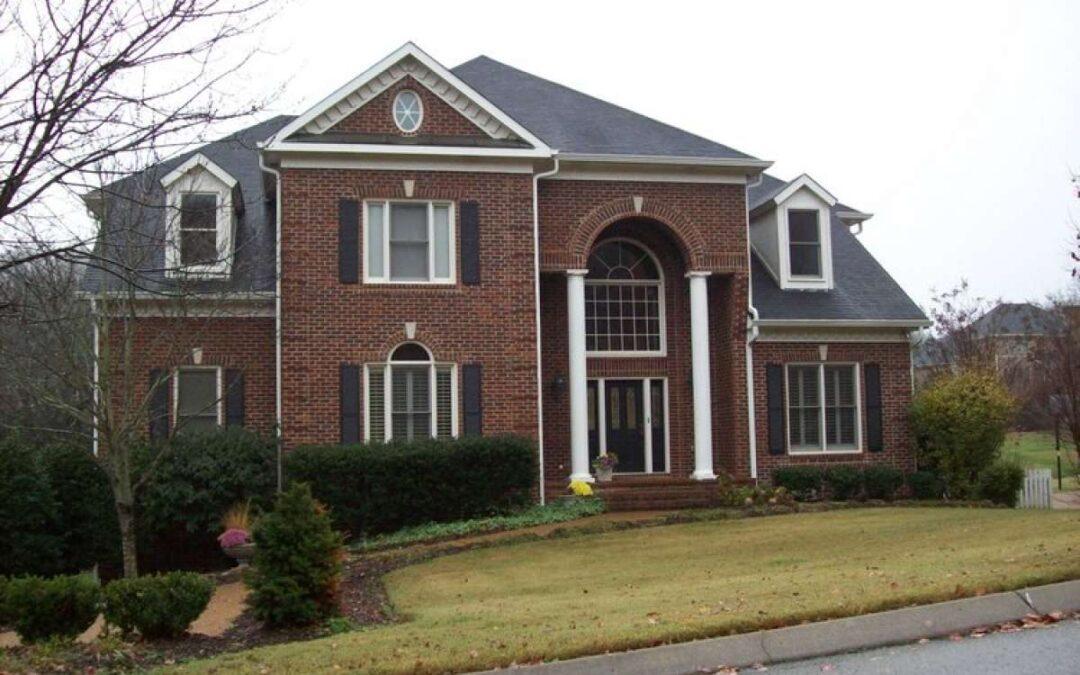 Architect Blue Print Tennessee 20548-1200