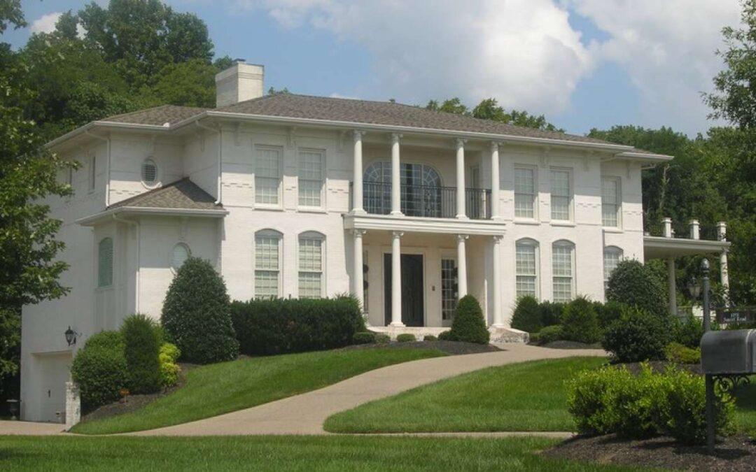 Architect Blue Print Tennessee 20550-1200