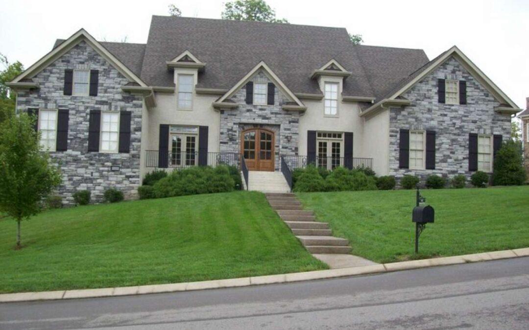 Architect Blue Print Tennessee 20555-1200