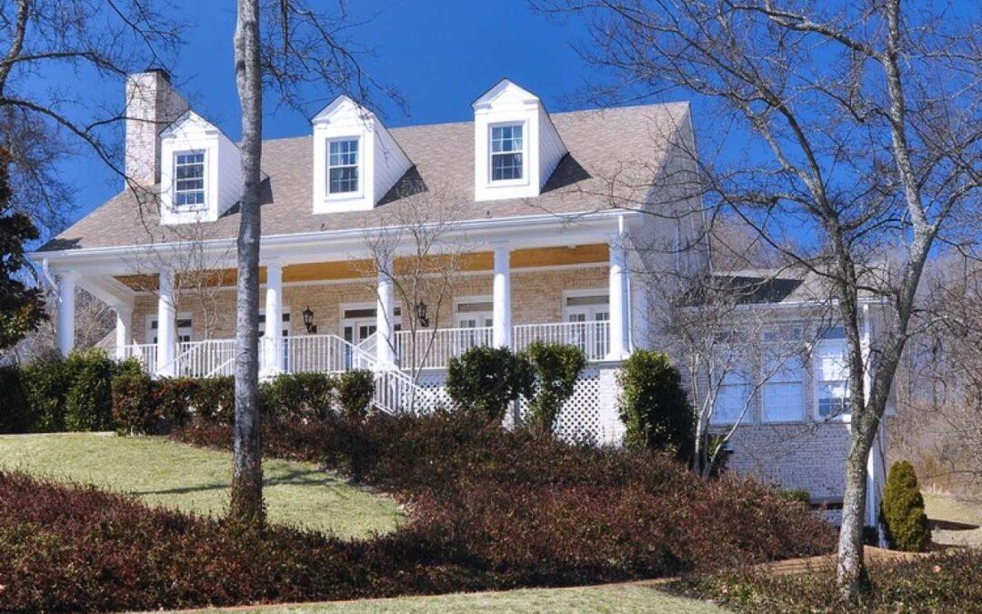Architect Blue Print Tennessee 20582-1200