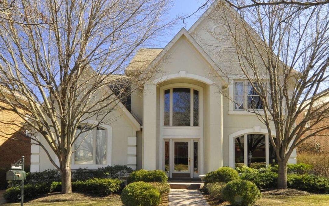 Architect Blue Print Tennessee 20589-1200