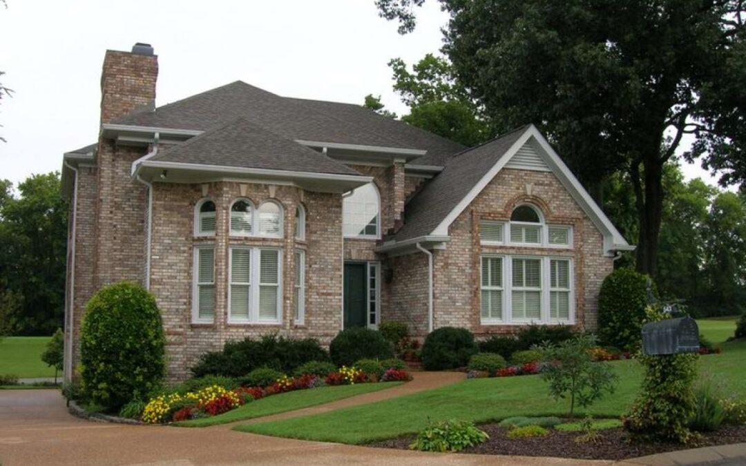 Architect Blue Print Tennessee 20694-1200
