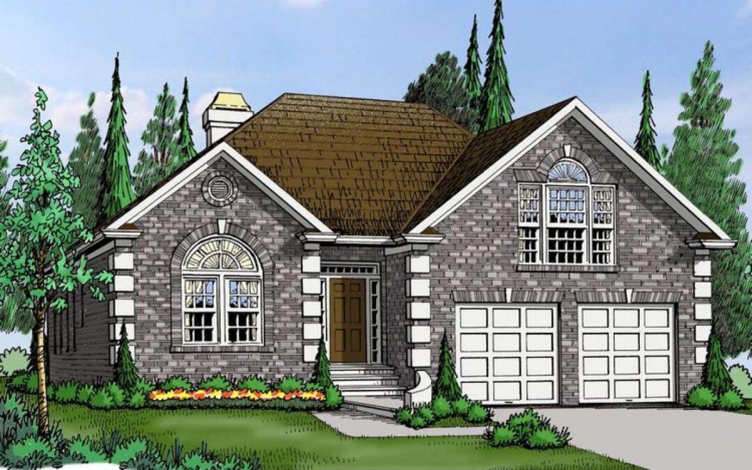 Designer TN Architect Front of House - 20824-1200